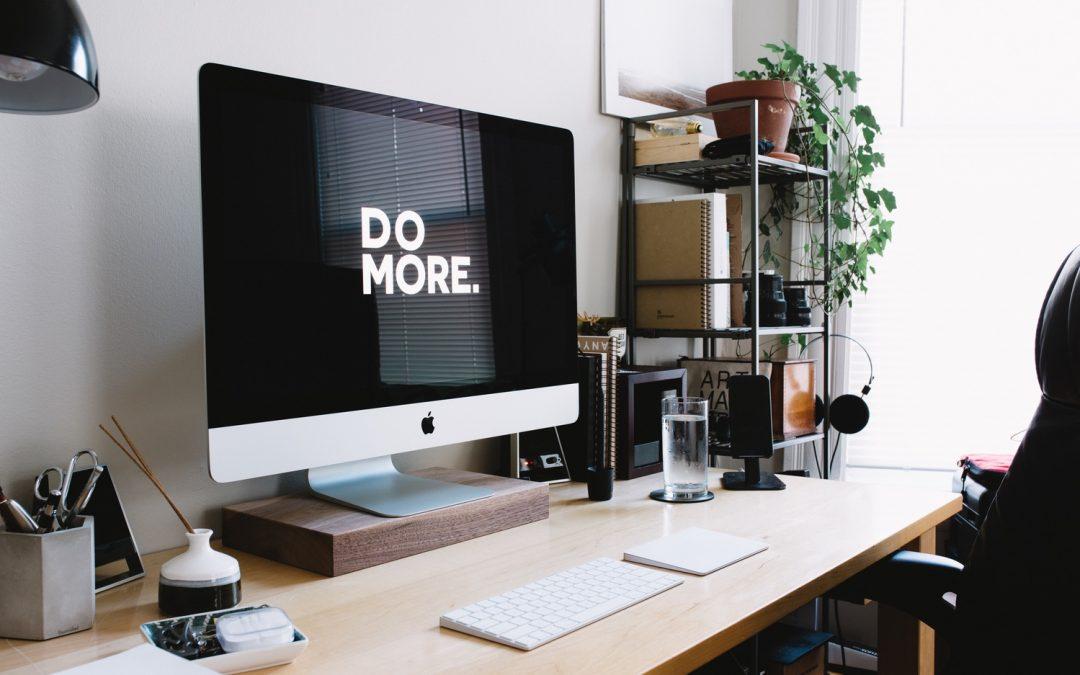Do More!